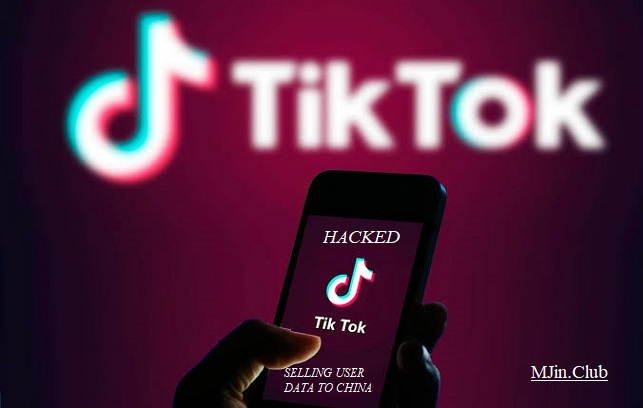 TikTok Appeal for Selling Users Data to China